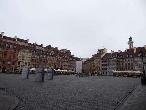 ワルシャワ旧市街 (15)