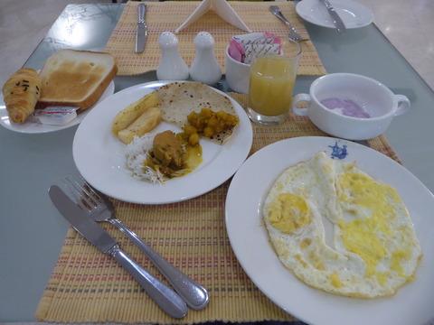 朝食 (10)