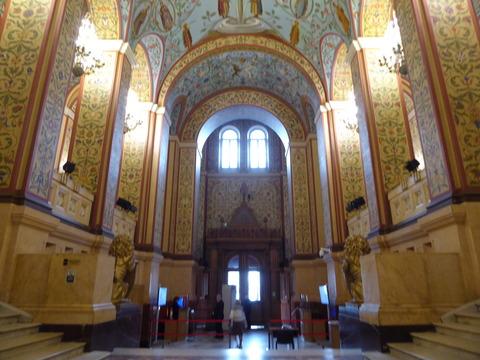 国立歴史博物館 (1)
