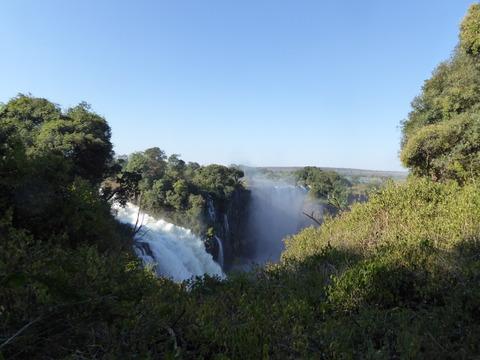 ⑤ビクトリアの滝 (4)