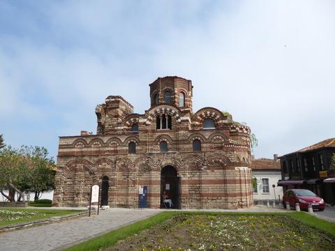 聖パントクラトール教会 (1)