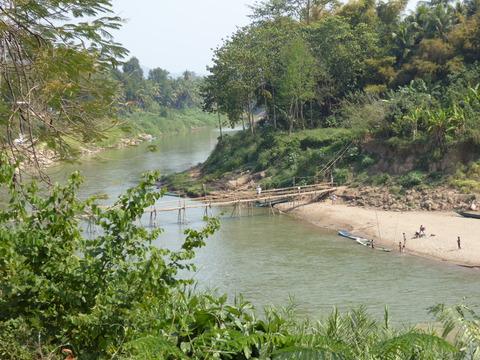 ナムカーン川2