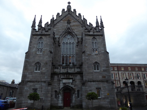 Dublin Castle (5)