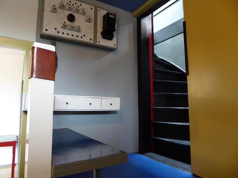 Rietveld Schroder House (11)