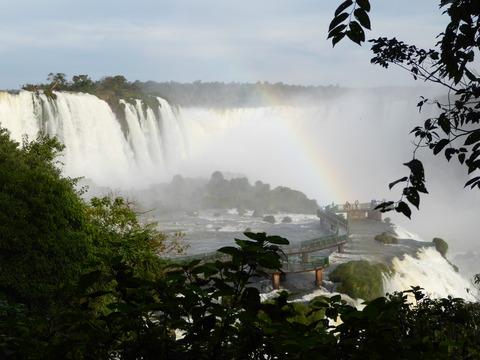 イグアスの滝 (68)