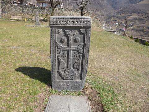 ハフパット修道院 (45)