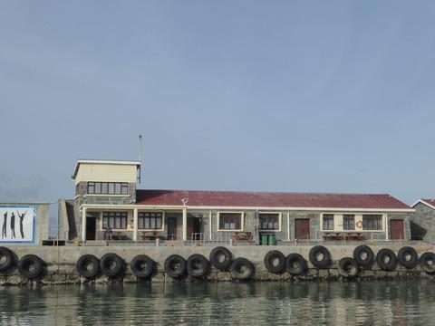 ロベン島 5