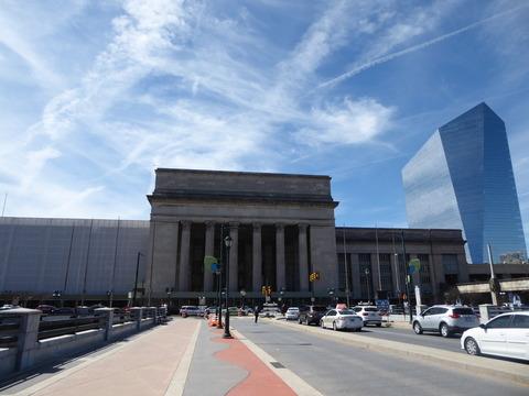 フィラデルフィア駅 (3)