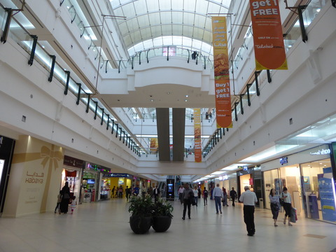 City Center Doha (8)