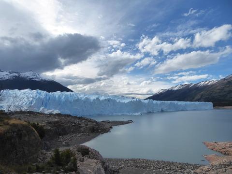 ペリトモレノ氷河 (5)