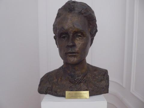 キュリー夫人博物館 (21)
