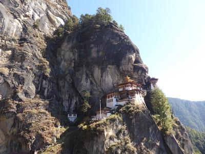タクツァン僧院 (29)