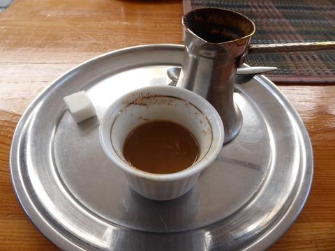 ボスニア・コーヒー (7)