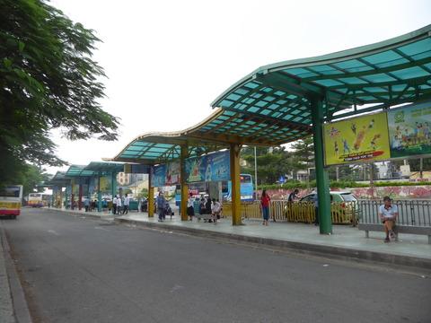 空港バス (6)