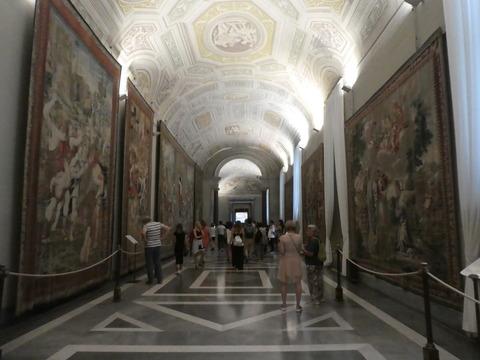 バチカン博物館 (61)