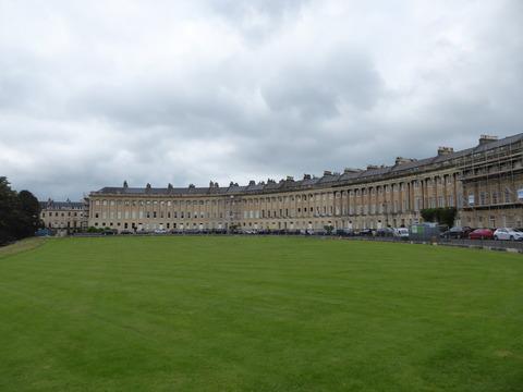 Bath (18) The Royal Crescent