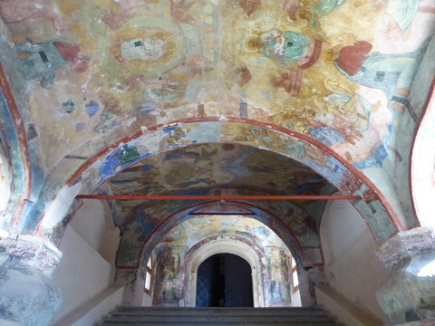 ズナメンスキー聖堂 (9)