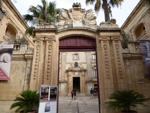 Natural museum of natural history (1)