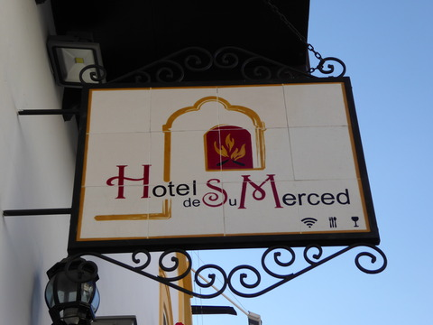 ⑨El Hostal de Merced5