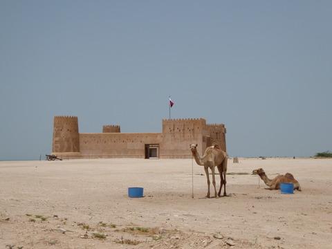 Al Zubarah fort (6)