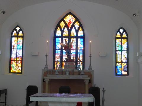 聖ミカエル墓地2