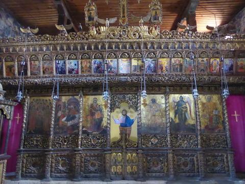 アルデニツァ修道院 (5)