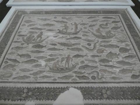 ⑨スース考古学博物館 (46)