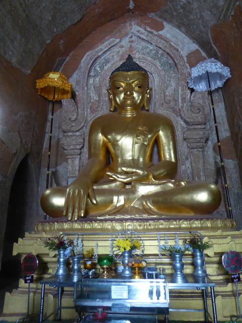 ティンロミンロー寺院2