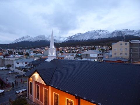 ホテルからの景色 (4)