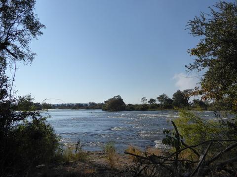 ザンベジ川 1