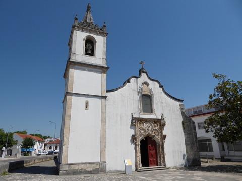 Igreja Matriz da Batalha (2)