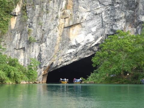 フォンニャケバン洞窟5