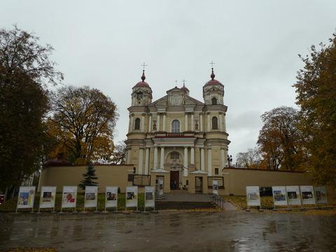聖ペテロ&パウロ教会 (1)