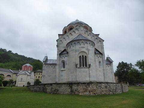 ストデニツァ修道院 (14)