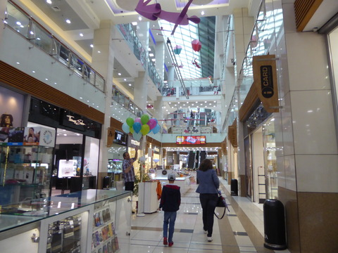 Mall of Sofia (4)