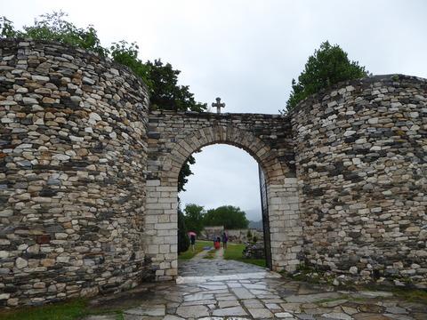 ストデニツァ修道院 (4)
