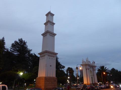 ボリーバル公園