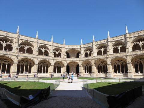 ジェロニモス修道院 (26)
