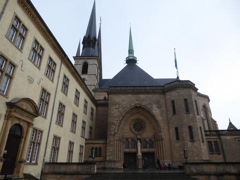 ノートルダム大聖堂 (37)