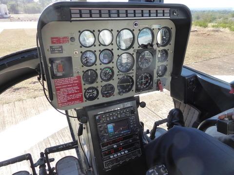ヘリコプター 3