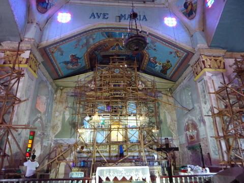 Bacrayon Church (9)