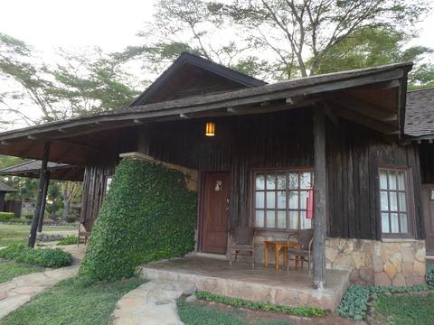 Ol Tukai Lodge (9)