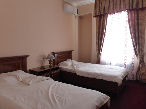 アミンハンホテル2