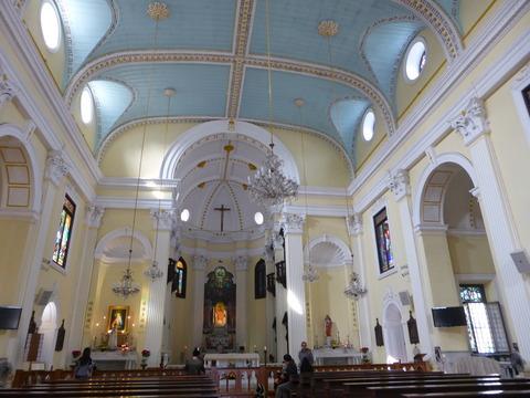 聖ローレンス教会2