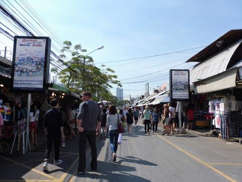 ⑱チャトゥチャック・ウィークエンドマーケット (5)