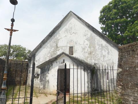 コーンウォリス要塞5教会