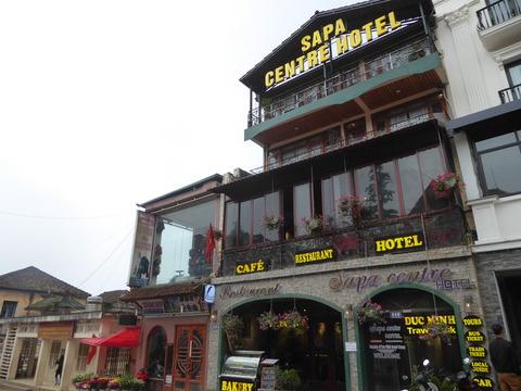 Sapa Centre Hotel (2)