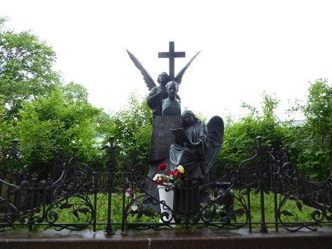チフヴィン墓地 (22)