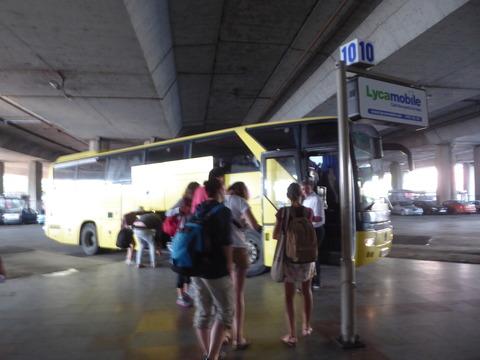バスターミナル (2)