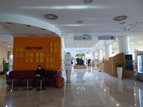 City Hotel (2)